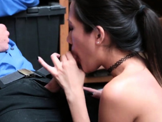 Mom caught naked and russian xxx Habitual Theft